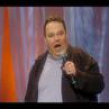 John Pinette - Chinese buffet