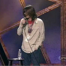 Mitch Hedberg - Just For Laughs Gala