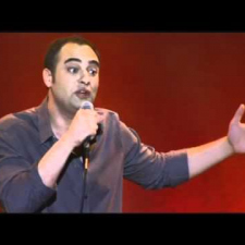 Kurt Metzger - The Nasty Show