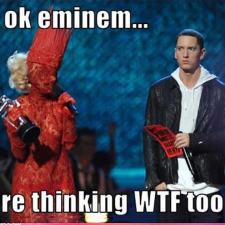 It's ok Eminem....