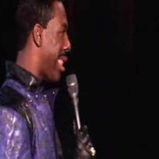 Eddie Murphy - Italians and Rocky