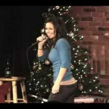 Anjelah Johnson - Held up at the Gun Point