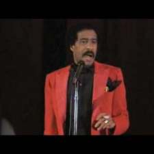 Richard Pryor -Thank God I Didn't