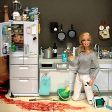 Barbie Killed Ken