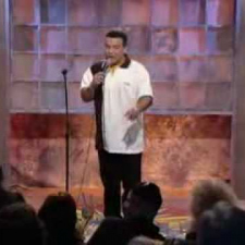 Carlos Mencia - Mexican Dating Advice