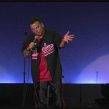 Carlos Mencia - Crazy White People