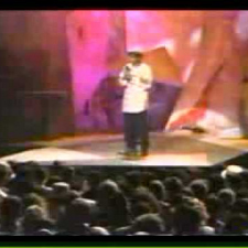 Chris Tucker - Stand up Comedy