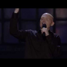 Bill Burr on Down n Dirty