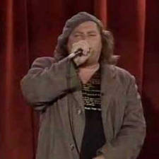 Sam Kinison - Jesus Didn't have a Wife