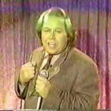Sam Kinison - HBO Special