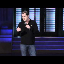 Jim Jefferies - Quit Drinking