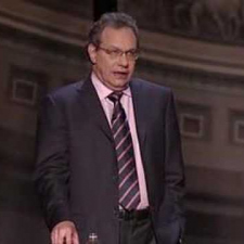 Lewis Black - Hunting