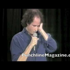 Steven Wright - 49 Funny Seconds