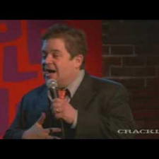Patton Oswalt - Clothing