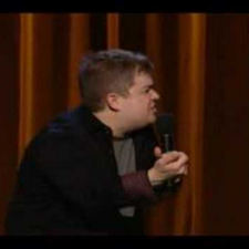 Patton Oswalt - Stella D'oro Breakfast Treats