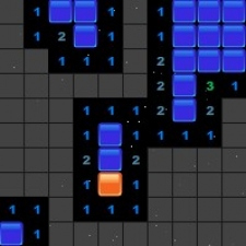 Minesweeper: A space Odyssey