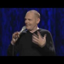 Bill Burr - Balls on a Dog