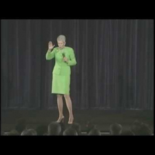 Jeanne Robertson - Don't Go Rafting Without a Baptist in the Boat