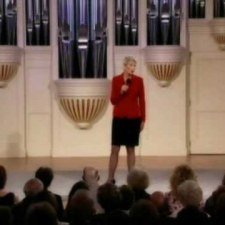Jeanne Robertson - Don't Send a Man to the Grocery Store