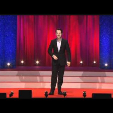 Jimmy Carr - Question time
