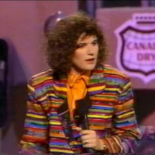 Paula Poundstone - Shoulder Pads, Airplane Views