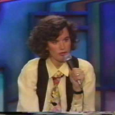Paula Poundstone stand up