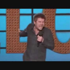 Rhod Gilbert - Bedding
