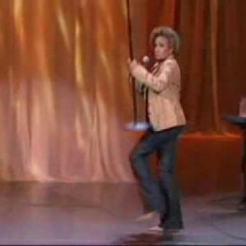 Wanda Sykes - Gay Marriages