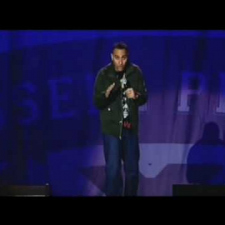 Russel Peters - You Kill Me? I Kill Me