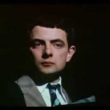 Rowan Atkinson - The School Master