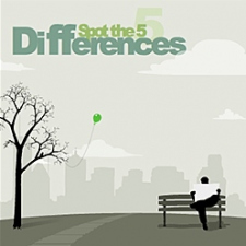Five differences