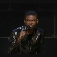 Chris Rock - Monica Lewinsky