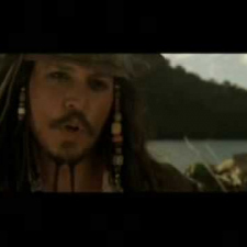 Pirates of the Caribbean 1 - Bloopers