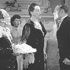 The three stooges - Pie fight