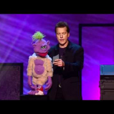 Jeff Dunham - Controlled Chaos - Peanut