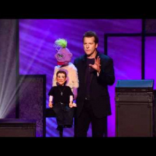 Jeff Dunham - Controlled Chaos - Peanut & Little Jeff