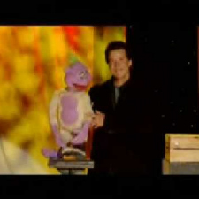 Jeff Dunham - Peanut is on Crack