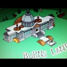 The Simpsons - Game Of Thrones Opening
