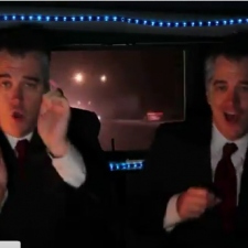 Double Take - Hot Problems parody (feat. Mitt Romney!)