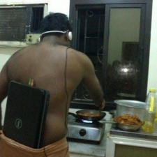 I don't need an ipod!!