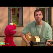 Sesame Street: A Song About Elmo