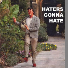 Haters Gonna Hate - Stephen Fry Edition