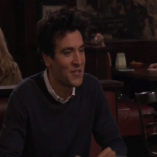 How I Met Your Mother - Season 4 Bloopers
