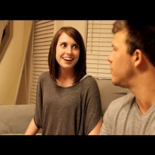 Breaking Up with Overly Attached Girlfriend