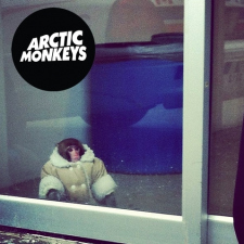 Arctic Monkeys next album cover