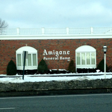 Best name ever for funeral home
