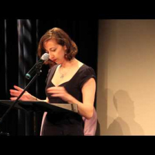 Kristen Schaal at Uptown Showdown - Babies vs Old People