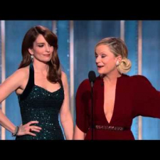 2013 Golden Globes - Tina Fey and Amy Poehler (Full Monologue HD)