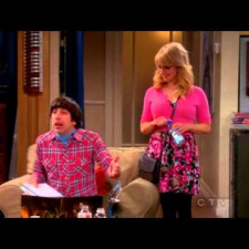 Howard Wolowitz's impressions of Nicolas Cage, Al Pacino and others