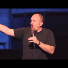 Louis C.K. on Selfishness